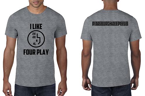I Like Four Play