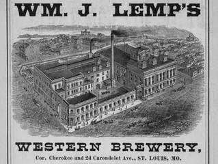 Lost Lemp Buildings of St. Louis, Part 1