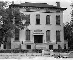Lemp Mansion Ghost Tours