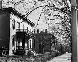 Lemp Haunted Neighborhood Walking Ghost Tour