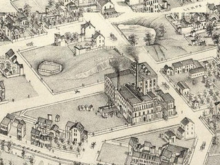 The Forgotten Civil War Forts of St. Louis