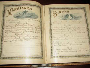 Tips for Doing Family Research During a Paranormal Investigation
