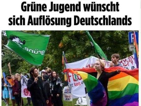 Das neues Gesicht der Grünen in Bayern