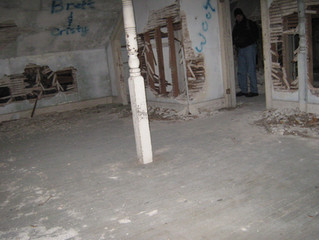 My Personal Views on Paranormal Investigation