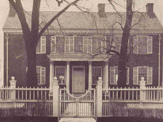 The Jarrot Mansion, One of the Most Haunted Houses in Southern Illinois