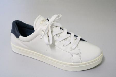 Tenis casual branco
