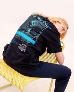Camiseta Paradise Youth Club