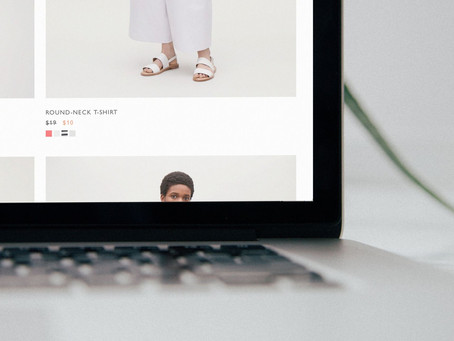 Conheça a importância do e-commerce de moda