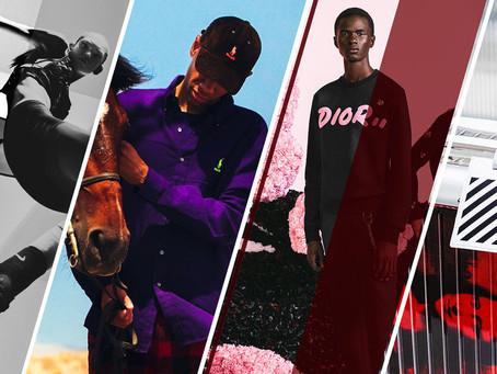 Estratégia de marca de moda: Collabs