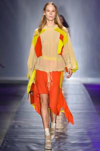 Modelo usando conjunto laranja