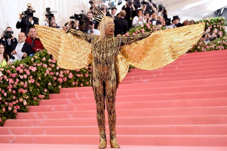 Billy Porter Met Gala