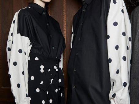 Line-up Semanas de moda feminina inverno 2021 - Milão e Paris