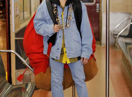 Conjuntos para moda jovem