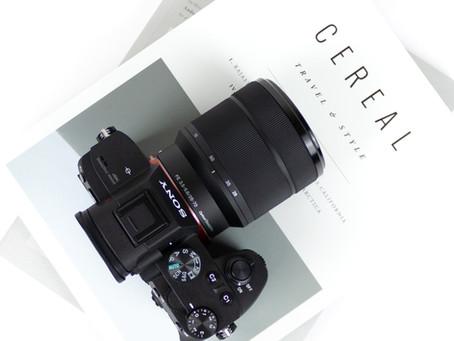 Descubra como fotografar os produtos para o seu e-commerce