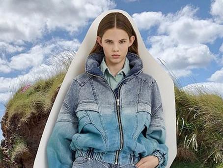 Jeanswear sustentável