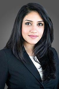 Salma Charania
