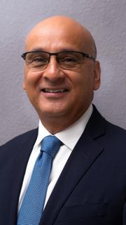 Dr. Richard Alvarado