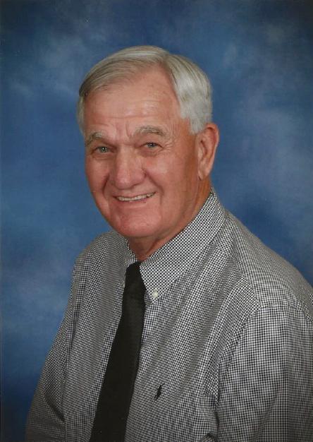 Dr. Johnny Clawson