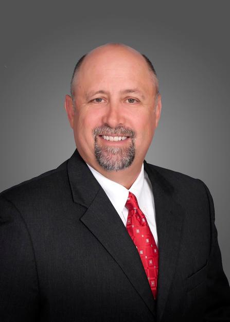 Dr. Shaun Barnett
