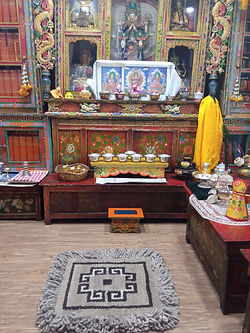 Tsog-gden Carpet (small)