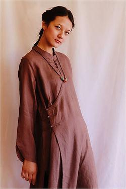 Ldumra dress