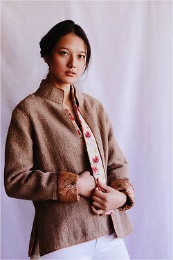 Yuru coat