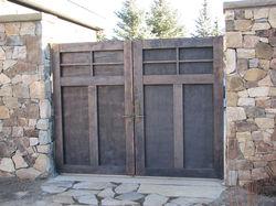 Bronze Gate