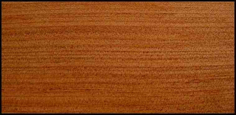 Example of Redwood for hardwood flooring, millwork, stairs, cabinets, doors and more available from Prodigy Hardwood Interiors.