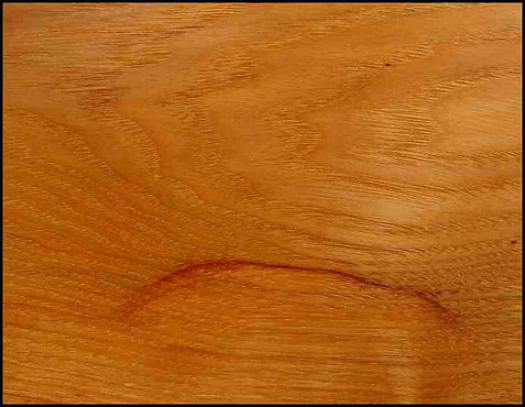 Example of Hickory for hardwood flooring, millwork, stairs, cabinets, doors and more available from Prodigy Hardwood Interiors.