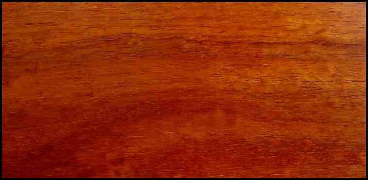 Example of Curatinga Rosewood for hardwood flooring, millwork, stairs, cabinets, doors and more available from Prodigy Hardwood Interiors.