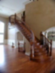 We offer premium quality staircase components at very competitive prices.
