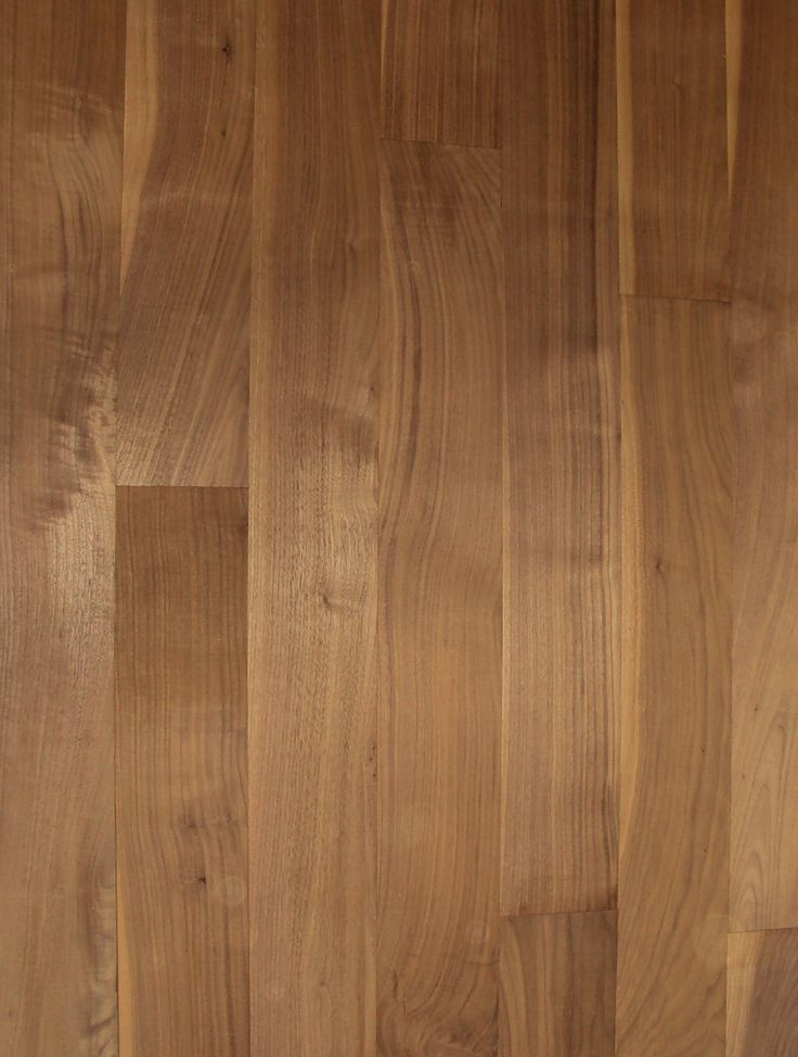 Quartersawn Walnut Flooring