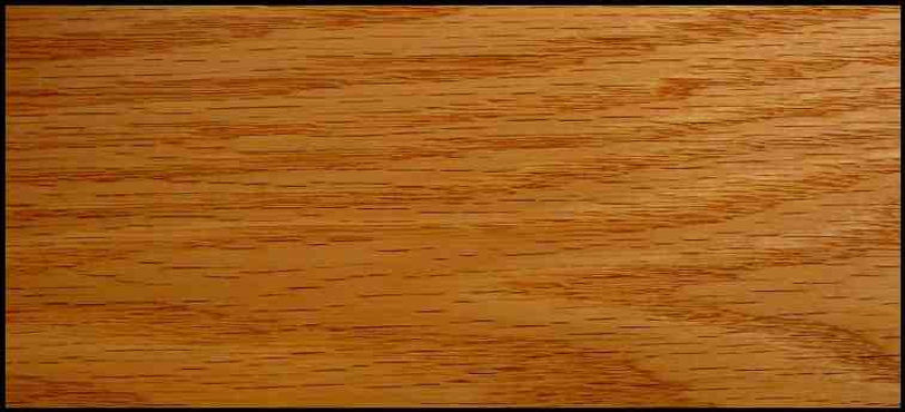 Example of Red Oak for hardwood flooring, millwork, stairs, cabinets, doors and more available from Prodigy Hardwood Interiors.