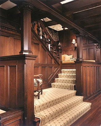 We offer premium quality custom stairs at very competitive prices.