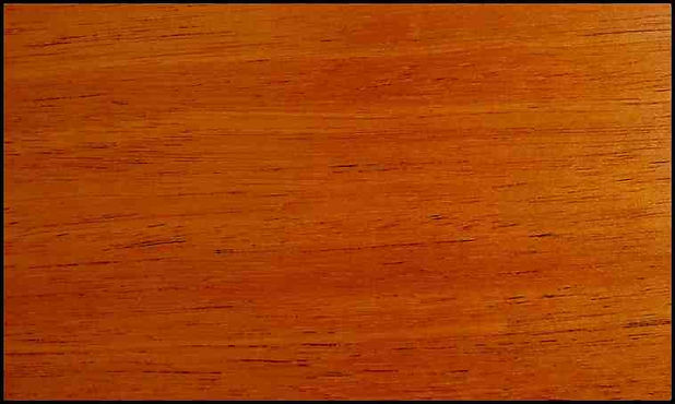 Example of Honduran Mahogany for hardwood flooring, millwork, stairs, cabinets, doors and more available from Prodigy Hardwood Interiors.