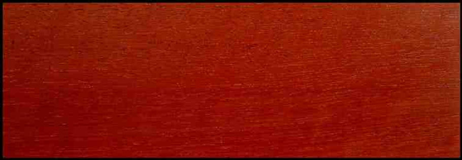 Example of Massaranduba for hardwood flooring, millwork, stairs, cabinets, doors and more available from Prodigy Hardwood Interiors.