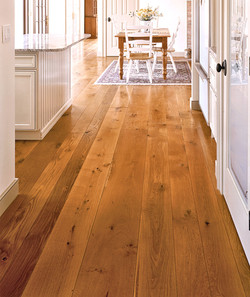 Livesawn White Oak Flooring