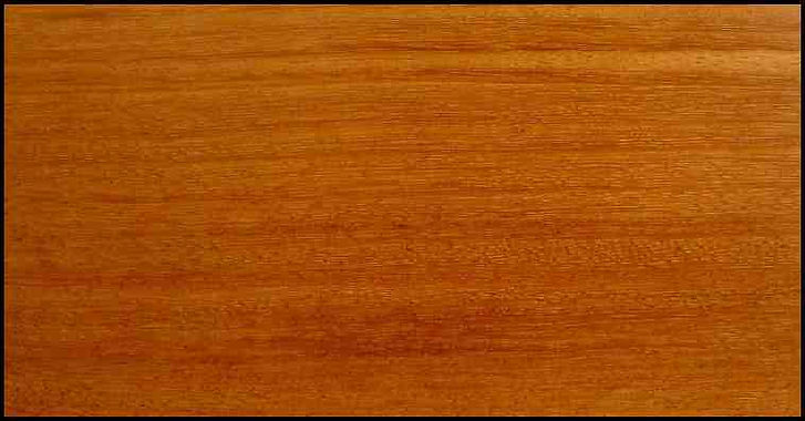 Example of Brazilian Chestnut for hardwood flooring, millwork, stairs, cabinets, doors and more available from Prodigy Hardwood Interiors.