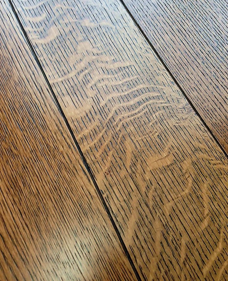 Quartered French Bleed Oak Flooring