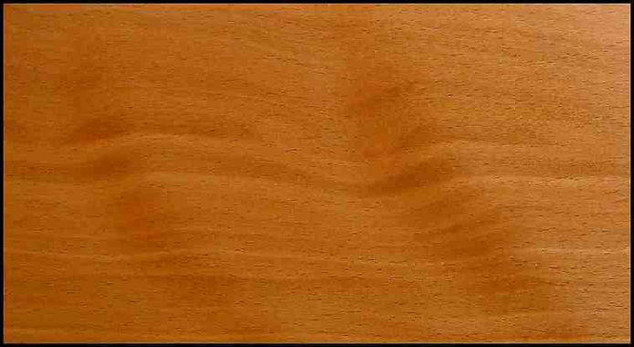 Example of Beech for hardwood flooring, millwork, stairs, cabinets, doors and more available from Prodigy Hardwood Interiors.