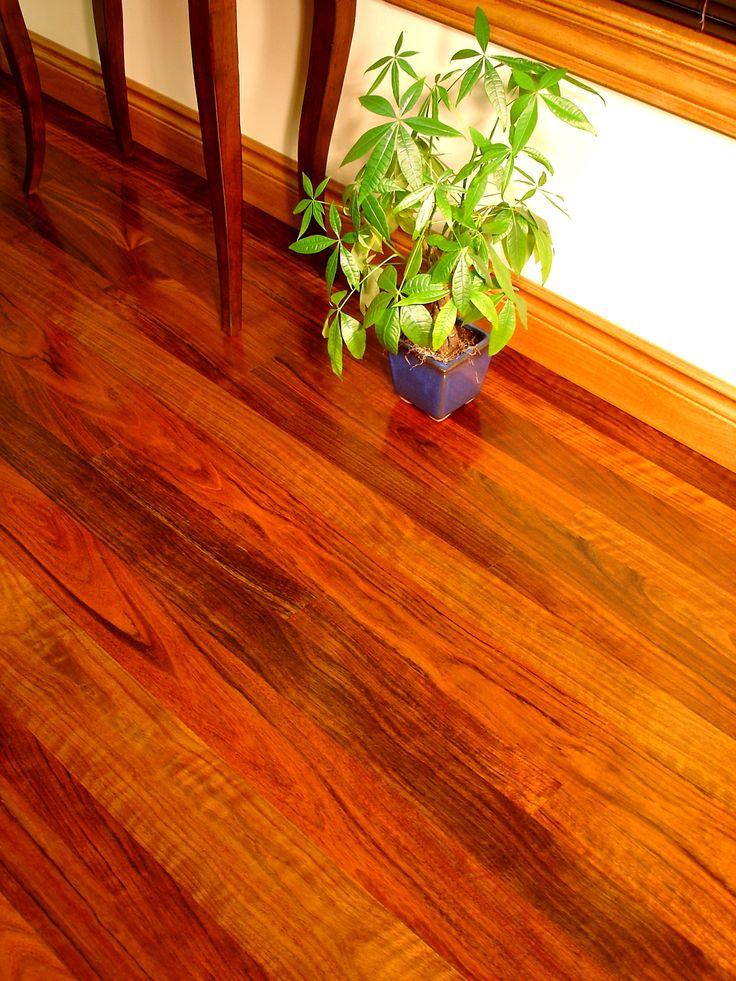 Shedua Hardwood Flooring