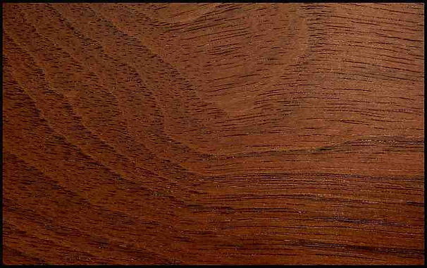 Example of Peruvian Walnut for hardwood flooring, millwork, stairs, cabinets, doors and more available from Prodigy Hardwood Interiors.