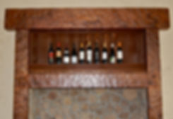 We offer premium quality Amish hand crafted mantels and more.