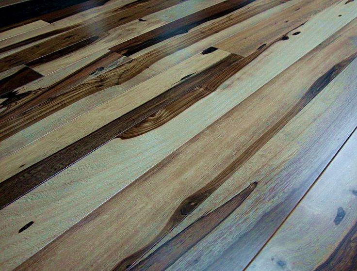 Guajuvira Hardwood Flooring