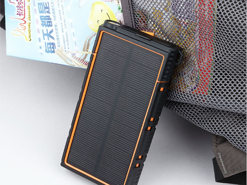 BV Certificated Solar Power Bank