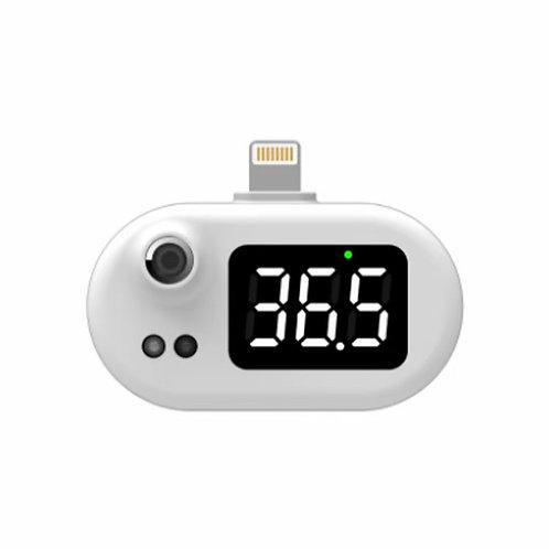 Super Mini Handy mobile thermometer