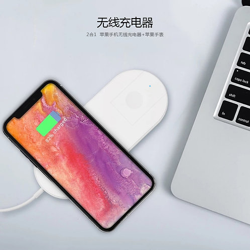 AirPower 2 Dual Device Charge Wireless Pad