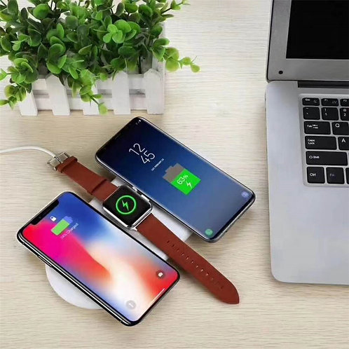 Airpower Fast Charging Pad For iPhone Watch etc