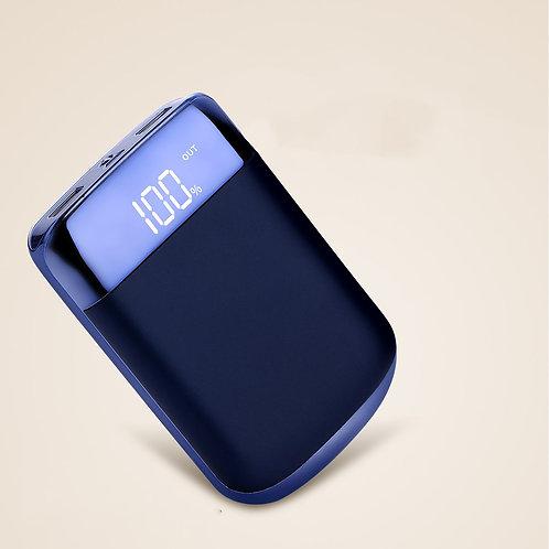 Y4 8000mAh Slim LCD Display Power Bank