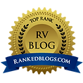 Top Ranked RV Blog
